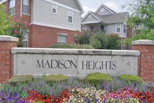 Cheap hotels in Madison Heights, Michigan