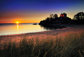 Cheap hotels in Marquette, Michigan