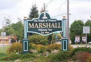 Hotel deals in Marshall, Michigan