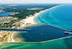 Hotel deals in Muskegon, Michigan