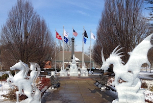 Discount hotels and attractions in Niles, Michigan