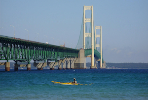 Discount hotels and attractions in Saint Ignace, Michigan