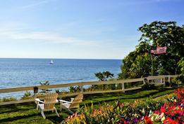 Cheap hotels in Whitehall, Michigan