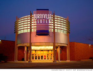 Cheap hotels in Burnsville, Minnesota