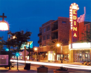 Cheap hotels in Edina, Minnesota