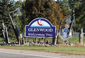 Cheap hotels in Glenwood, Minnesota
