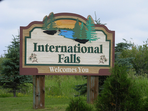 Hotel deals in International Falls, Minnesota