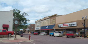Cheap hotels in Jackson, Minnesota