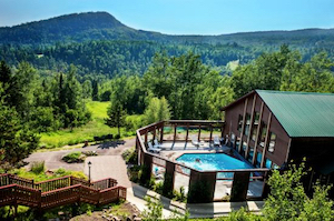 Hotel deals in Lutsen, Minnesota