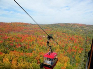 Discount hotels and attractions in Lutsen, Minnesota