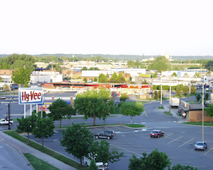 Discount hotels and attractions in Mankato, Minnesota