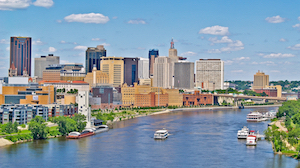 Hotel deals in Saint Paul, Minnesota