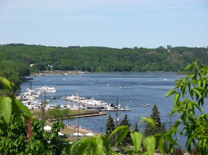 Discount hotels and attractions in Stillwater, Minnesota