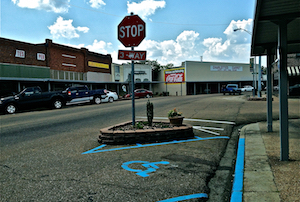 Discount hotels and attractions in Amory, Mississippi