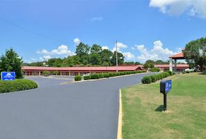 Hotel deals in Batesville, Mississippi