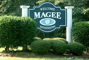 Cheap hotels in Magee, Mississippi
