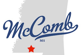 Cheap hotels in McComb, Mississippi