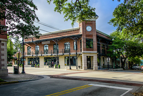Cheap hotels in Ocean Springs, Mississippi