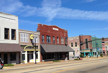 Cheap hotels in Tupelo, Mississippi