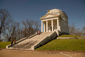 Discount hotels and attractions in Vicksburg, Mississippi