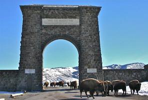 Cheap hotels in Gardiner, Montana