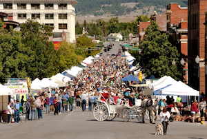 Discount hotels and attractions in Lewistown, Montana