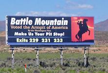 Cheap hotels in Battle Mountain, Nevada