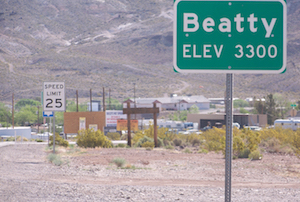 Hotel deals in Beatty, Nevada