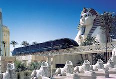 Hotel deals in Las Vegas, Nevada