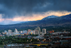 Discount hotels and attractions in Reno, Nevada
