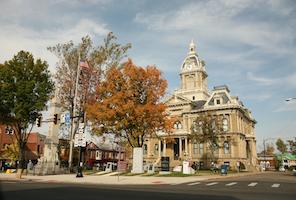 Cheap hotels in Cambridge, Ohio