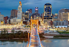 Hotel deals in Cincinnati, Ohio