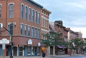 Cheap hotels in Circleville, Ohio