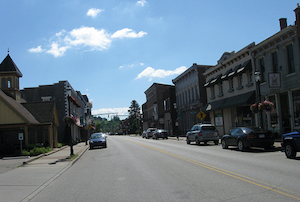 Cheap hotels in Harrison, Ohio