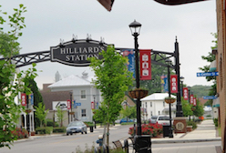 Cheap hotels in Hilliard, Ohio
