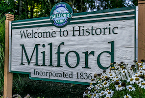 Cheap hotels in Milford, Ohio