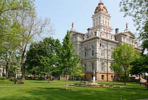 Cheap hotels in Newark, Ohio