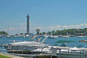 Discount hotels and attractions in Put in Bay, Ohio