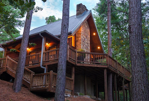 Discount hotels and attractions in Broken Bow, Oklahoma