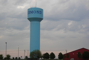 Discount hotels and attractions in Edmond, Oklahoma