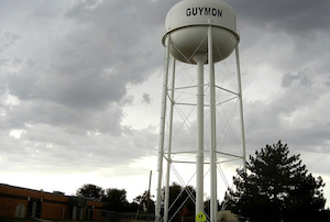 Discount hotels and attractions in Guymon, Oklahoma