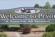 Cheap hotels in Pryor, Oklahoma
