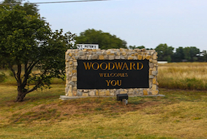 Cheap hotels in Woodward, Oklahoma