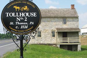 Cheap hotels in Bedford, Pennsylvania