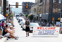 Cheap hotels in Canonsburg, Pennsylvania