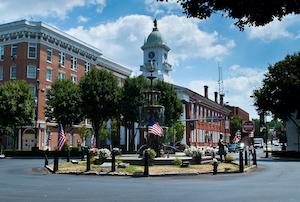 Cheap hotels in Chambersburg, Pennsylvania