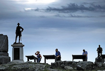 Discount hotels and attractions in Gettysburg, Pennsylvania