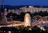 Discount hotels and attractions in Hershey, Pennsylvania