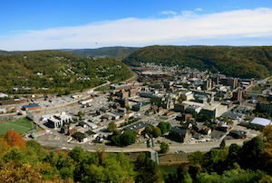 Cheap hotels in Johnstown, Pennsylvania