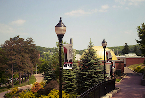 Hotel deals in Mansfield, Pennsylvania